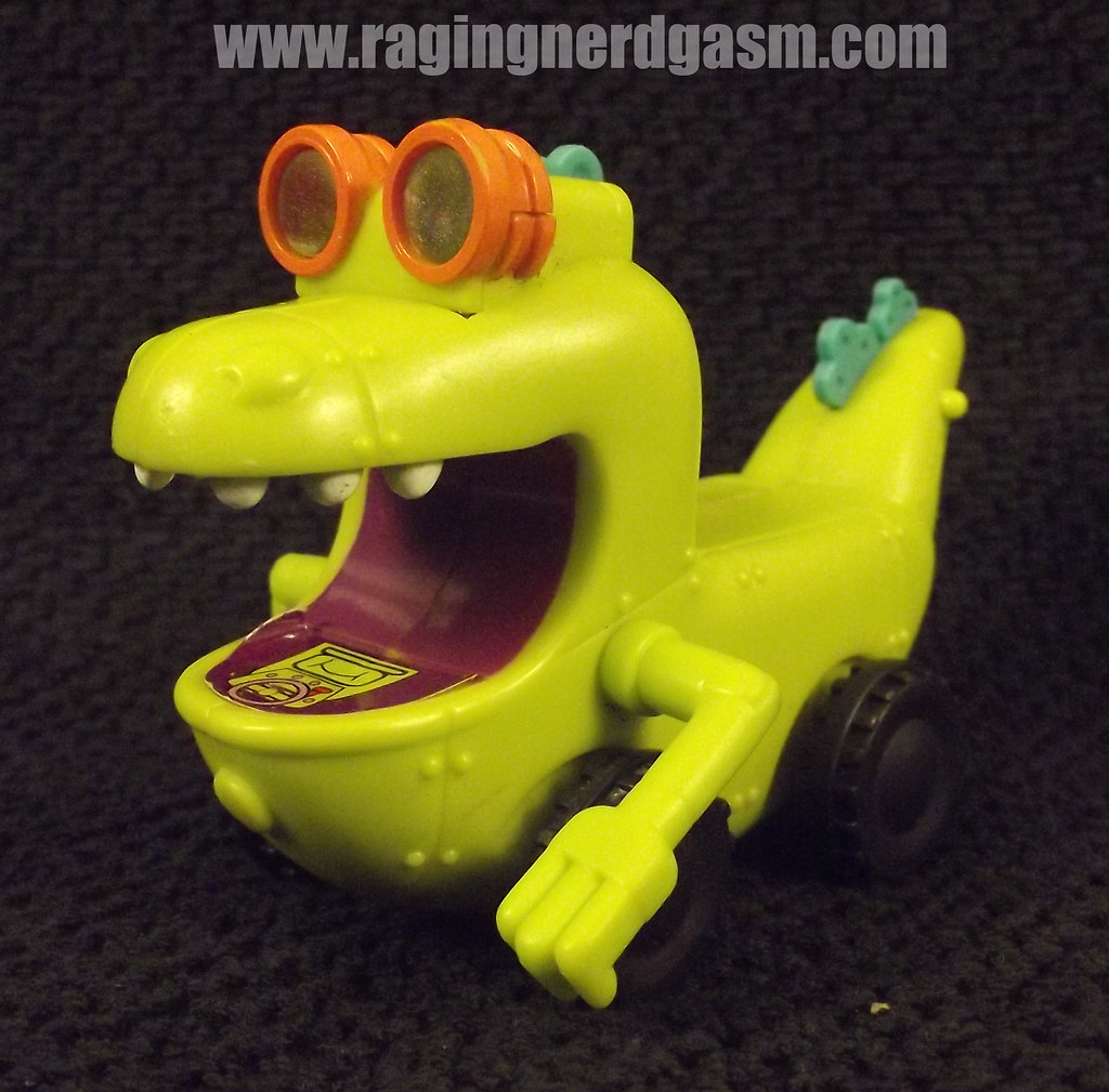 Nickelodeon Rugrats kids Meal Toy_0001