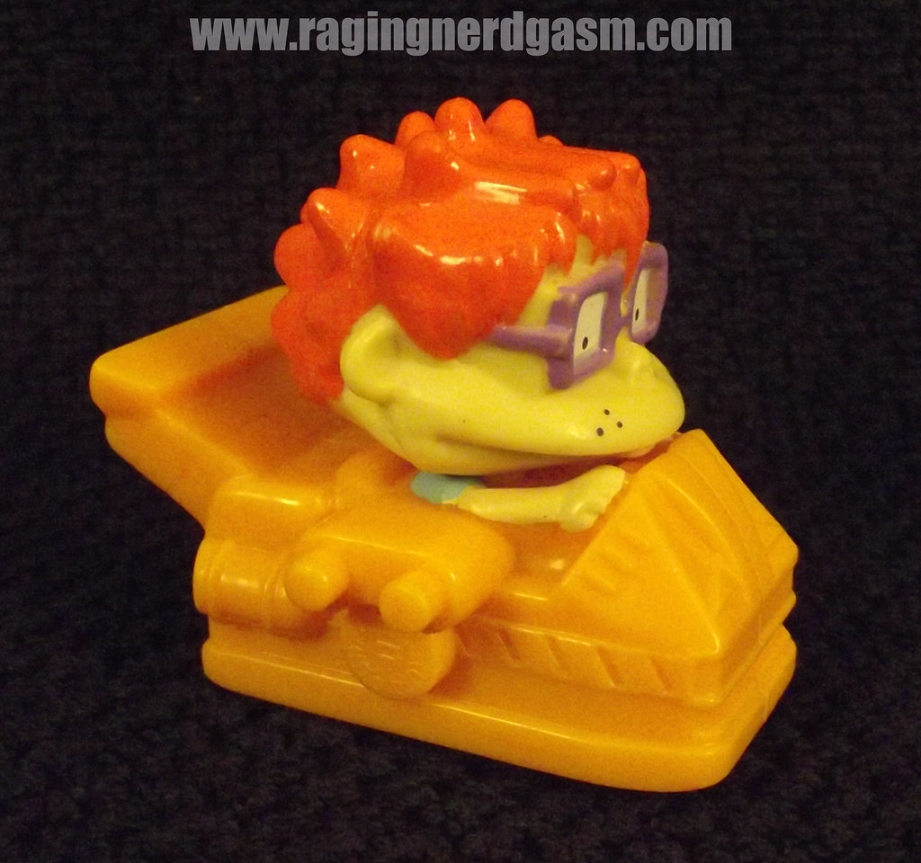 Burger King Nickelodeon Rugrats Kids Meal Toy_0001_0001