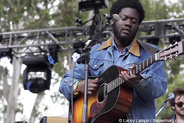 OSL '12 - Michael Kiwanuka