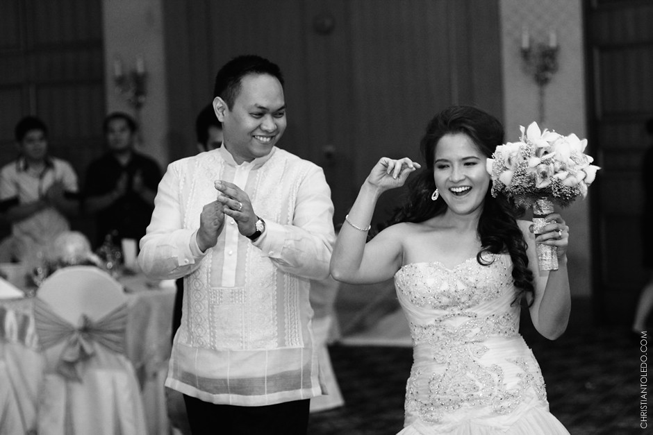 Casino Español Cebu Wedding, Cebu Wedding Photographer