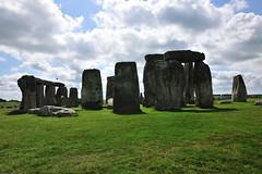 British Stonehenge