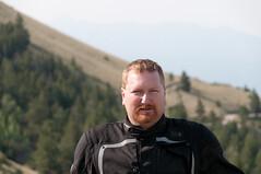 Colorado Motorcycle Trip 2012