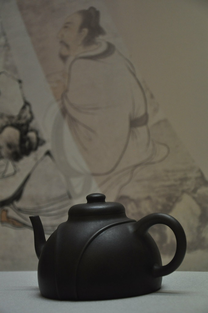 Hong Kong Museum of Tea Ware 香港茶具文物館 ...