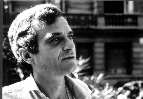 Luis Goytisolo 1980
