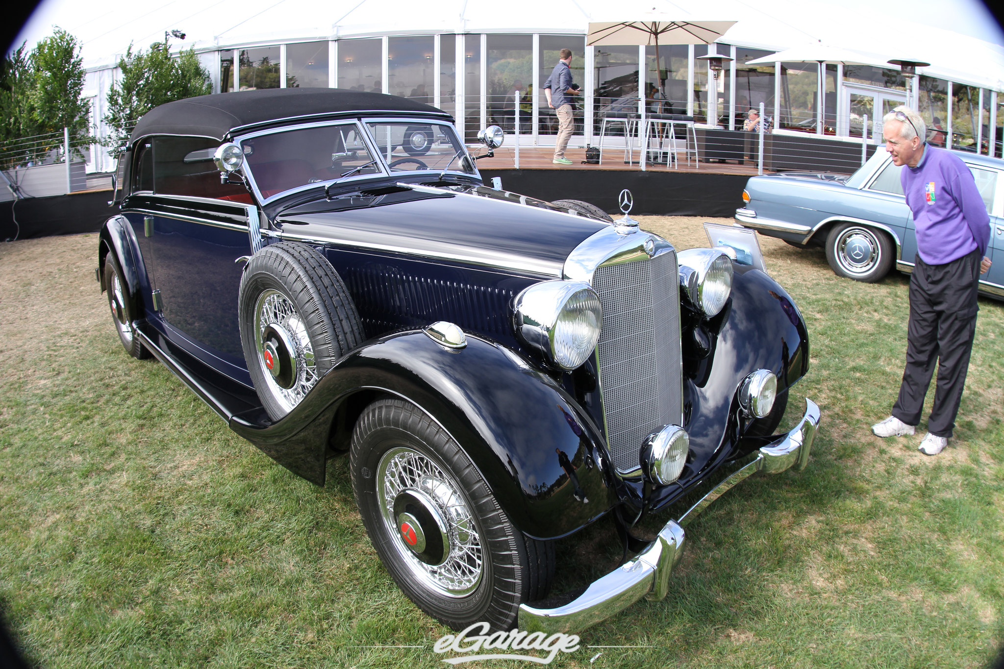 7828721708 2bb93896a2 k Mercedes Benz Classic
