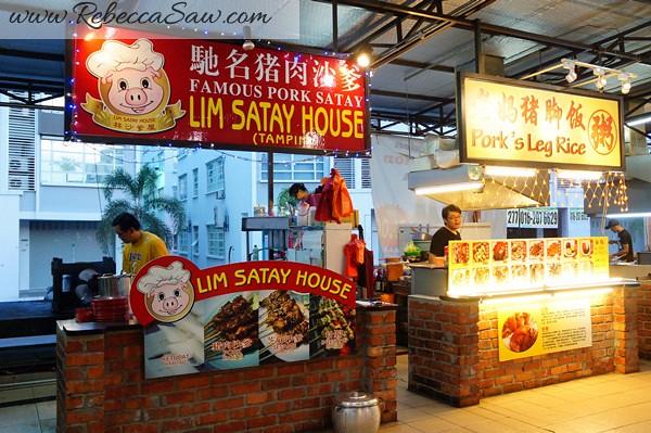 pork satay - asia cafe puchong-018