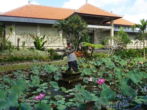Bali- Ubud-Musée Puri Lukisan (4)