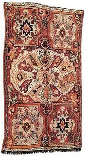 tapis de Mediouna