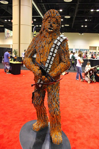 LEGO - Star Wars Celebration VI