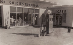Goldies Roadhouse 1960s, 30 High Street, Willunga.