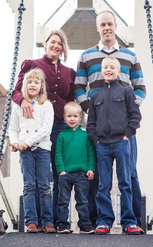 Asp Family Portrait C