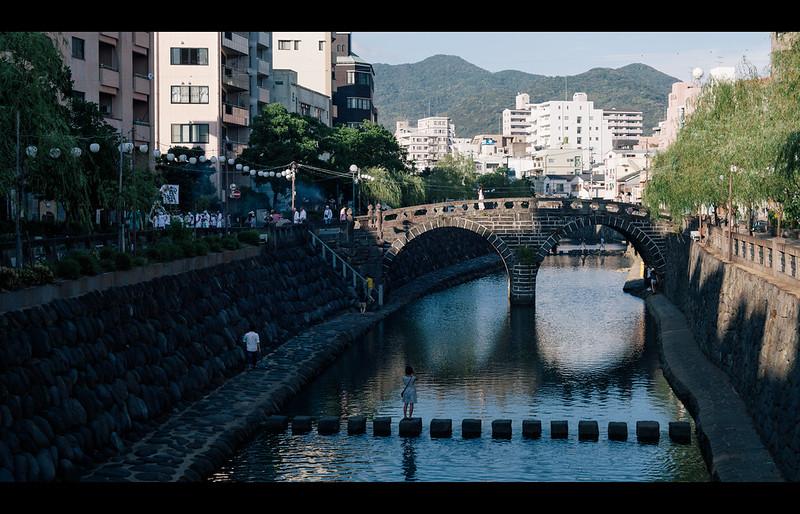 眼鏡橋(めがねばし)