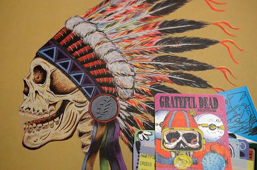 Grateful Dead - Spring '90