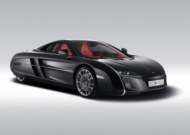 McLaren Automotive image 2