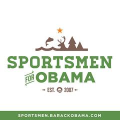 Sportsmen for Obama