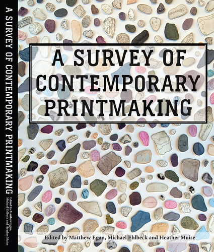 Survey of Contemporary Printmaking