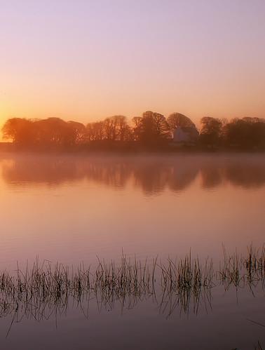 sunrise scotland sony daybreak stranraer dumfriesandgalloway bonniescotland wigtownshire sonyalpha castlekennedy sonya390