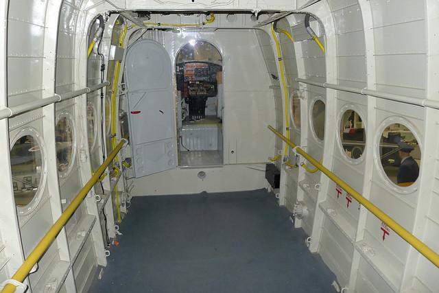 Laderaum: An-2 R