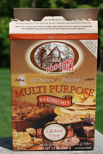Hodgson Mill Multi Purpose Baking Mix