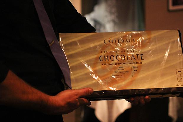 Chocolate, Brasserie Belge, Sarasota, FL