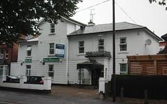 Gladstone Club