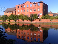 Friars Mill, Leicester