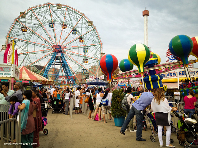 Coney Island Brooklyn (15 of 20)