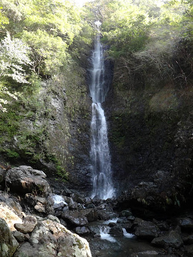 天神滝 2011.10.10-2