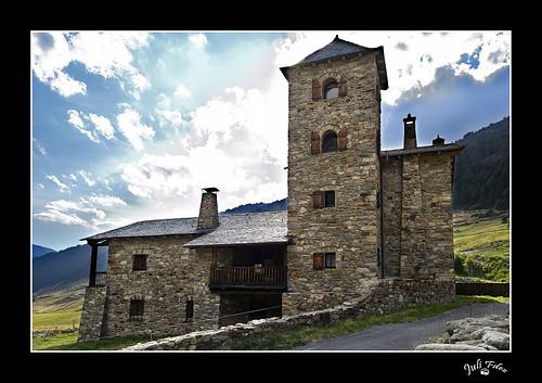 Soldeu - Vall d'Incles (Andorra) -1-