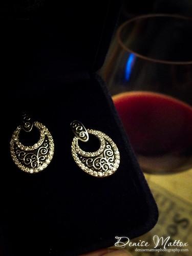 291: New earrings
