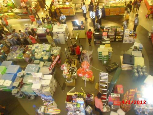 SM City Manila 3 Day Sale KNT 19