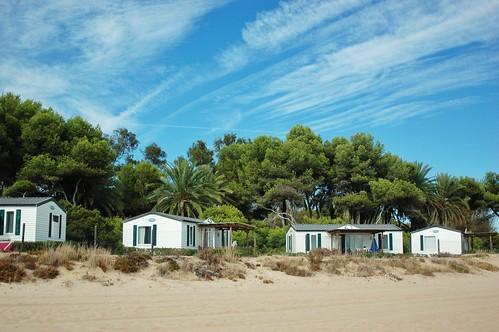 Camping Las Palmeras by vsvetlana