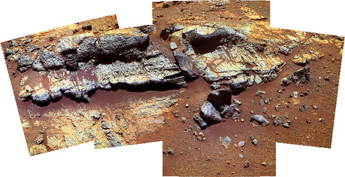 OPPORTUNITY sol 3062 Pancam