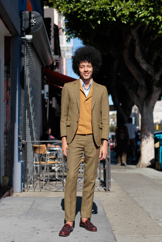 chrisp street style, san francisco, street fashion