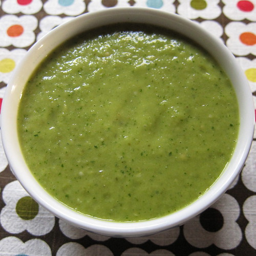 Oven Roasted Tomatillos Sauce