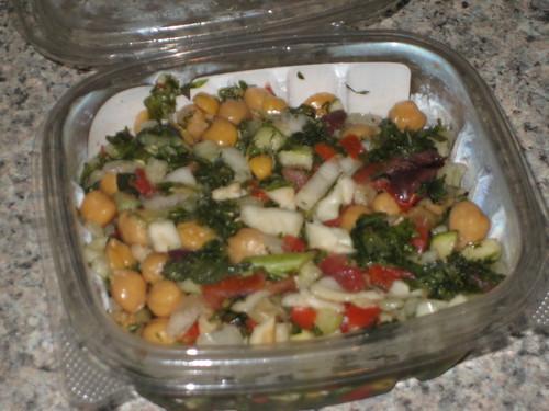 IMG_5745 Whole Foods Mediterranean Crunch Salad