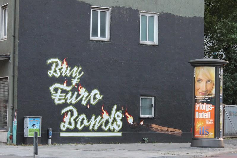 Buy Euro Bonds