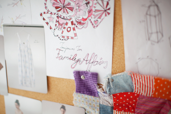 family affairs spring 2013 preview