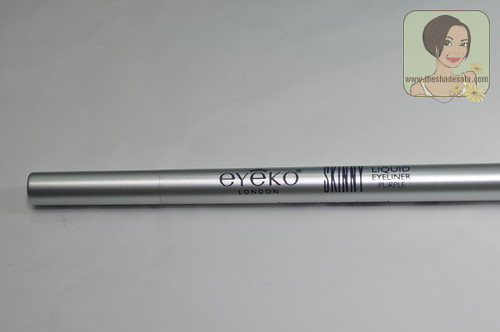 Eyeko Liquid Eyeliner Travel Size