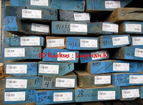 Dimana beli kayu eceran Sonokeling, Ebony, kayu exotic.. dsb ? 7948324606_d582994003