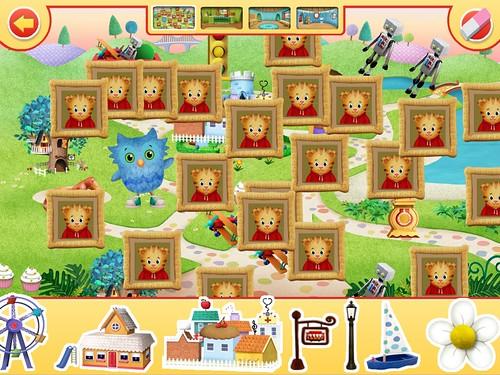 Daniel Tiger app