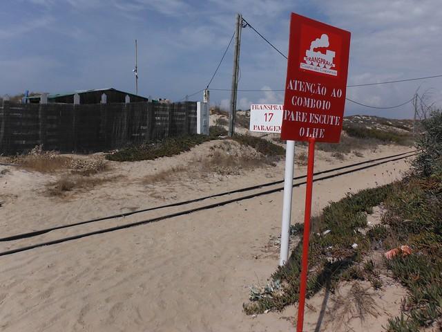 Stop 17: Casa da Praia