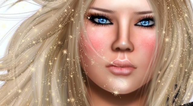 [Faces of SL] Phemie Alcott {Lights}