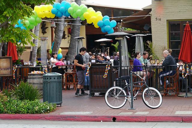 Sandbar Mexican Restaurant Santa Barbara