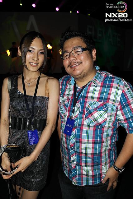 Elevate Melaka DJ Hiloco