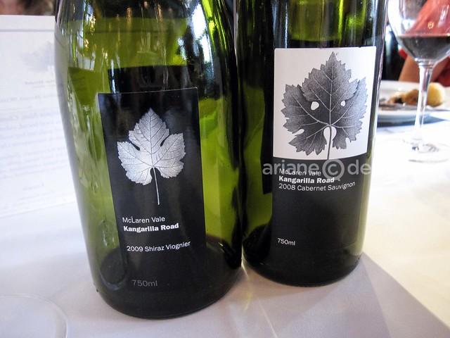 Kangarillo Road Winemaker's Lunch-4