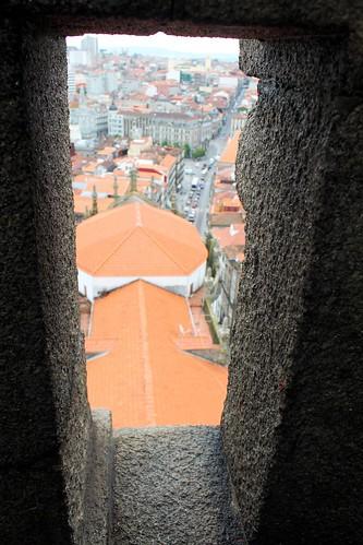 Torre dos Clérigos - Porto