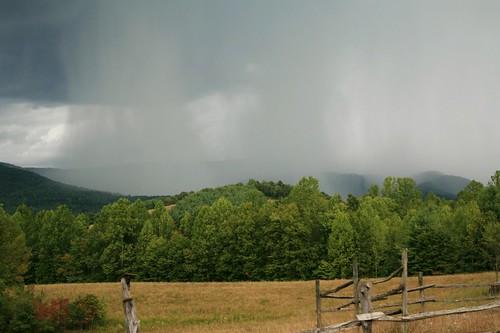 West Virginia trip