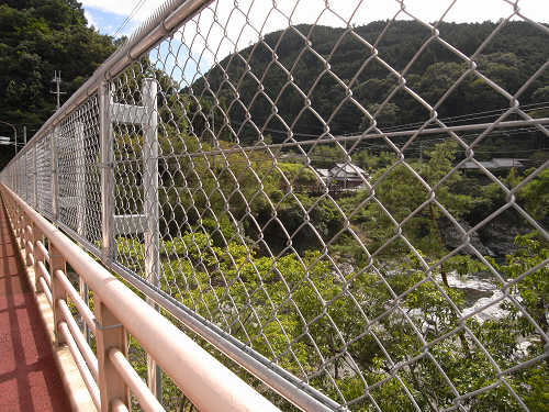 宮滝遺跡周辺@吉野町-06