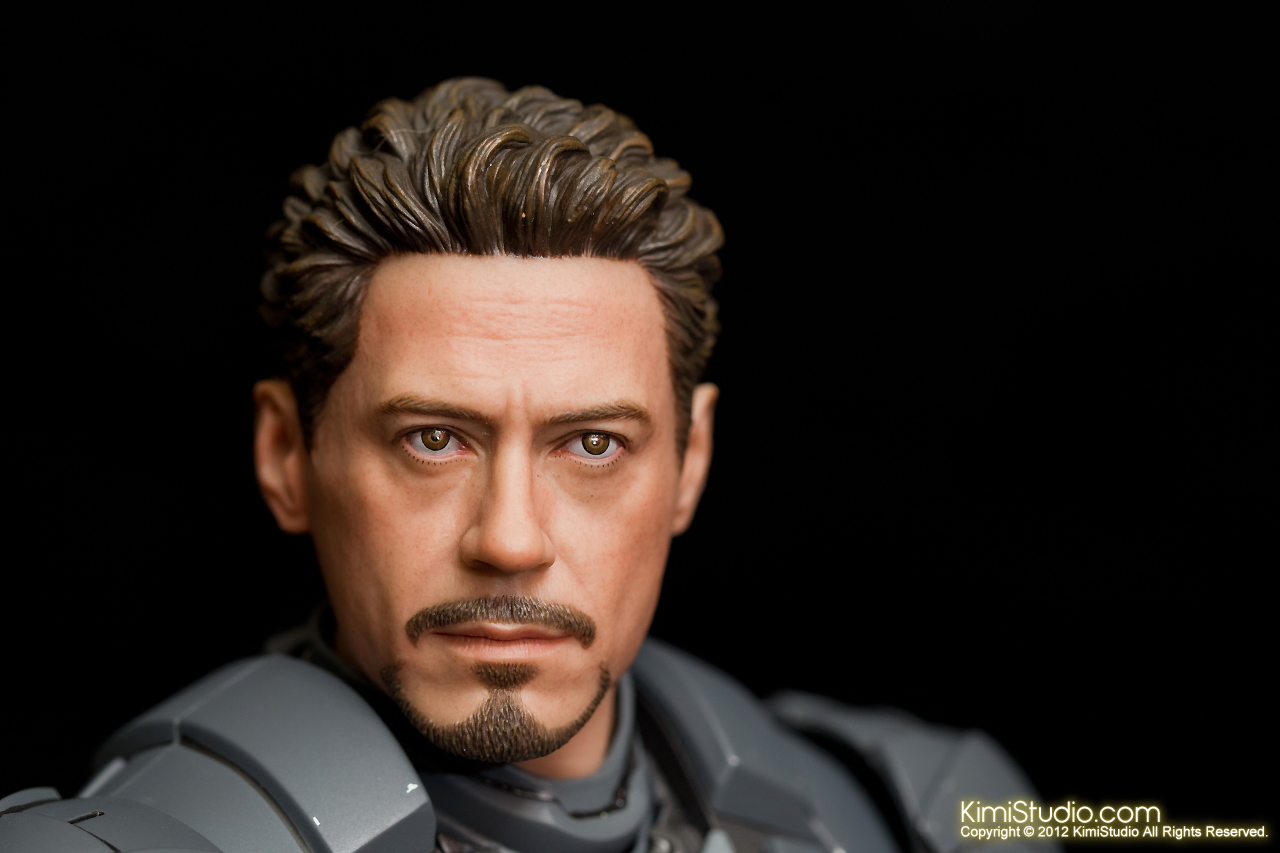 2012.09.13 MMS171 Hot Toys Iron Man Mark IV 異色版-033